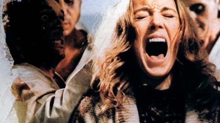 Седьмые врата ада (1981) Италия ужасы