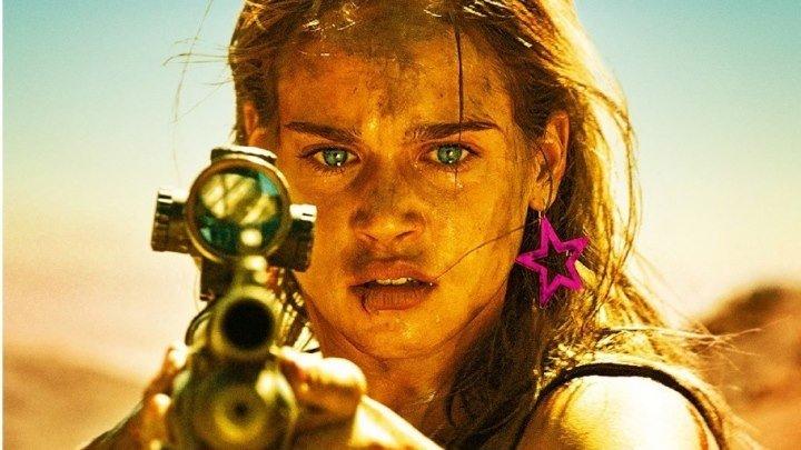 Revenge (2017) боевик, триллер