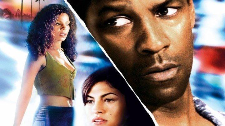 Вне времени BDRip.(2003) 1080p.Триллер,Драма,Криминал
