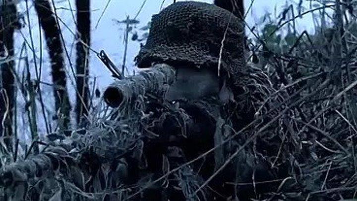 Смертельная схватка .военный 4 серия