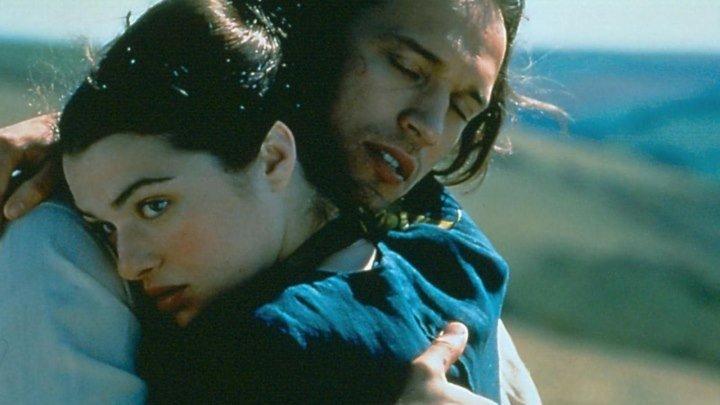 Унесённый морем (1997) мелодрама, детектив