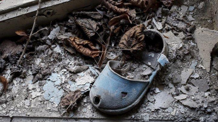 """Фильм """" Чернобыль. Нам 30 лет врали 2 НD (2O18) """"."""
