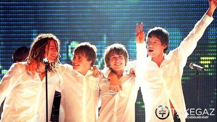 Take That - Как Любовь глубока. Перевод-караоке