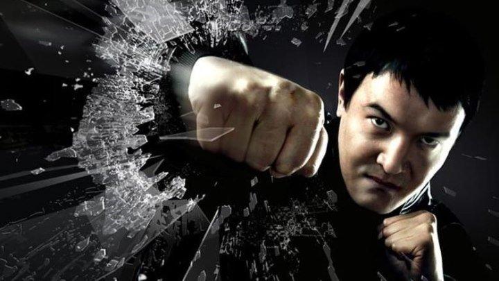 Рэкетир -1 Blu-Ray.(2ОО7) 1080p.Боевик,Драма,Криминал