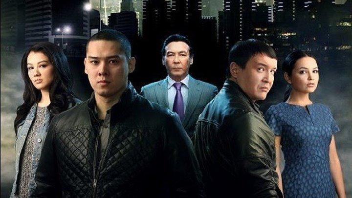 Рэкетир -2 HD(2015) 1O8Op.Боевик,Драма,Криминал