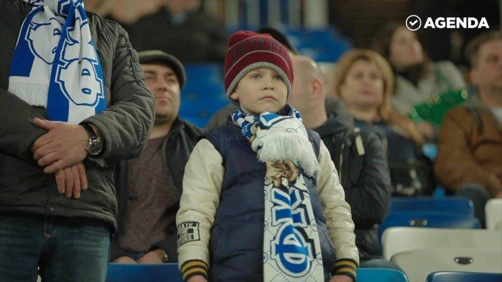 Открылся стадион «Калининград»