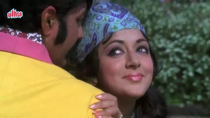 Любимый Раджа (1972) Raja Jani
