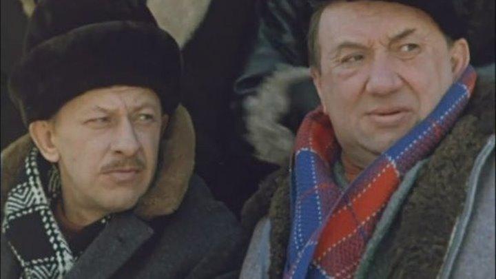 "х/ф ""Ход белой королевы"" (1971)"