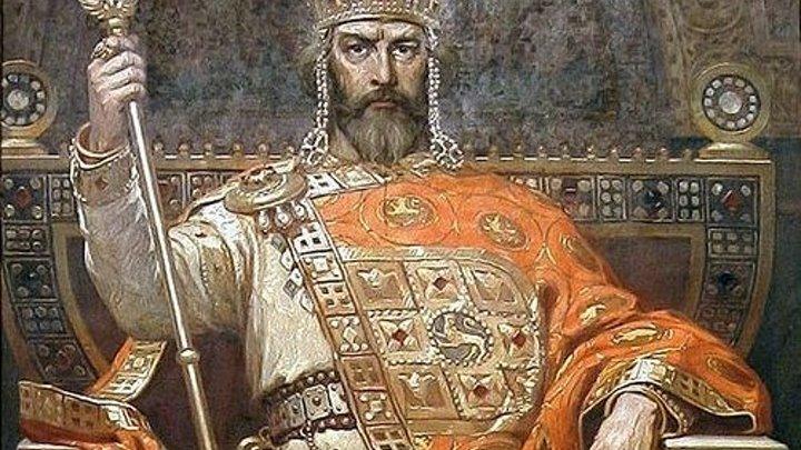 Византия. HD
