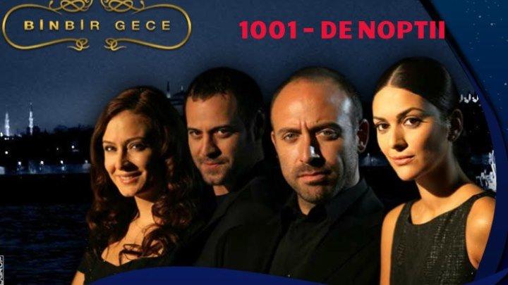 1001 DE NOPTI 43