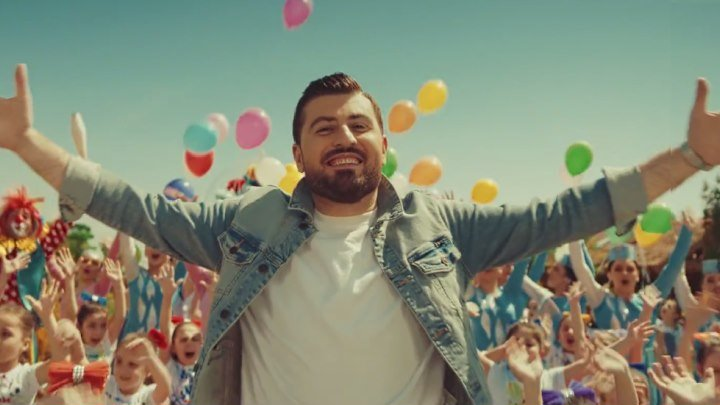 ➷ ❤ ➹Arman Hovhannisyan - Eli Na (Official Video 2018 )➷ ❤ ➹