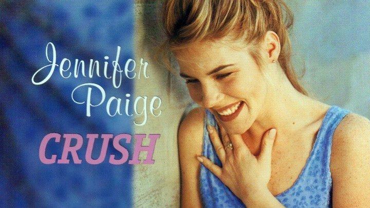 Jennifer Paige - Crush (Official HQ Music Video)