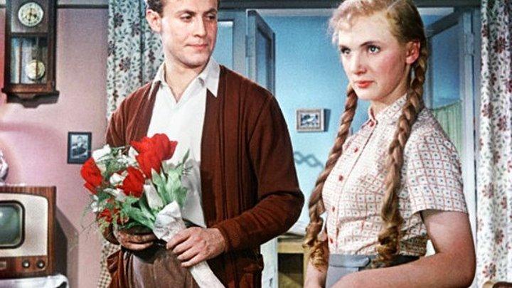 "х/ф ""Бессонная ночь"" (1960)"