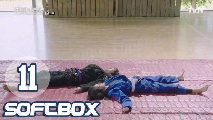 [Озвучка SOFTBOX] Беззаконный адвокат 11 серия