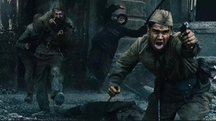 Stalingrad (uzbek tilida urush)