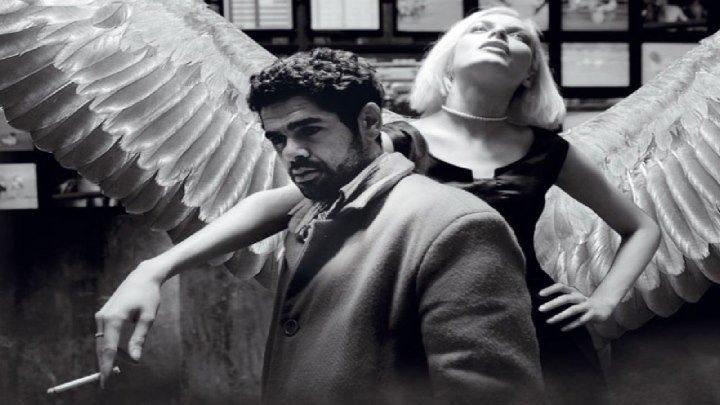 AHГEЛ-A в HD фэнтези, драма, мелодрама, комедия