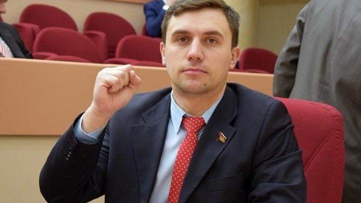 Николай Бондаренко... про пенсии... футбол и бабло олигархов