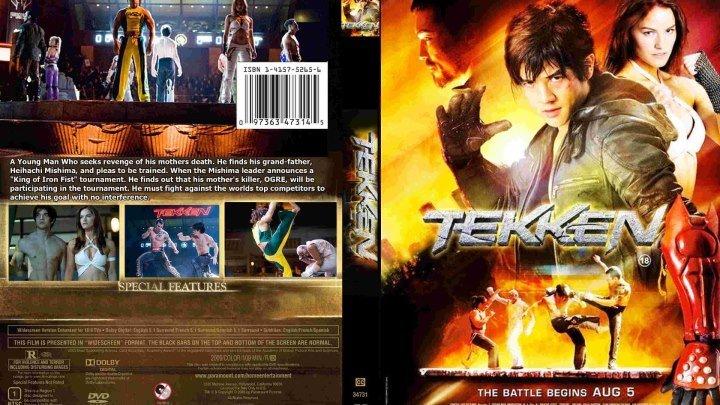 Tekken 2010 - Thiết Quyền Bá Vương (1080p TM)