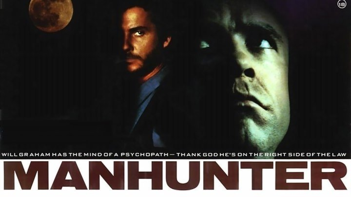 ужасы, триллер, криминал-Охотник на людей.1986.720p.