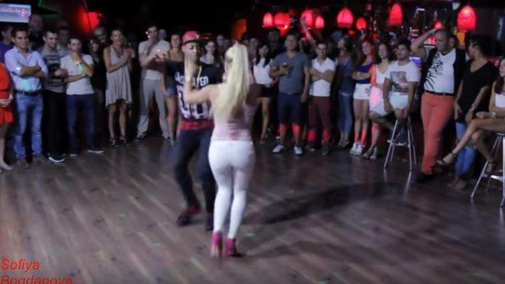 Band ODESSA - *Сеньорита, я влюблён* Танцуют все!