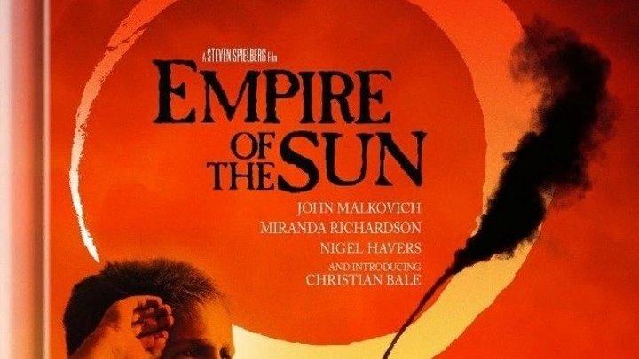 Empire of the Sun, 1987 дубляж