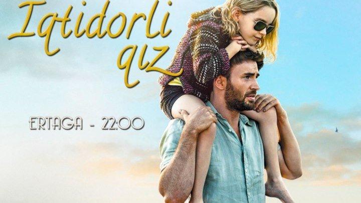 Iqtidorli Qiz (Tarjima, O'zbek tilida) PREMYERA HD