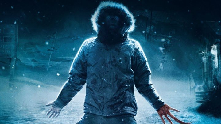 """Нечто"" _ (2011) Ужасы,триллер,фантастика. HD 1080p."