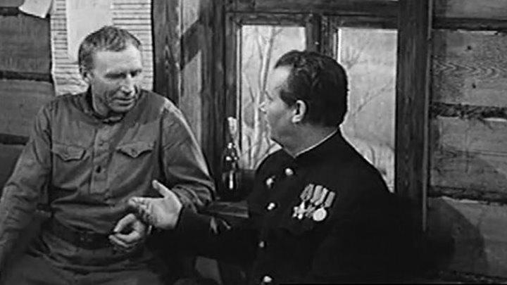 """х/ф """"Дом и хозяин"""" (1967)"""