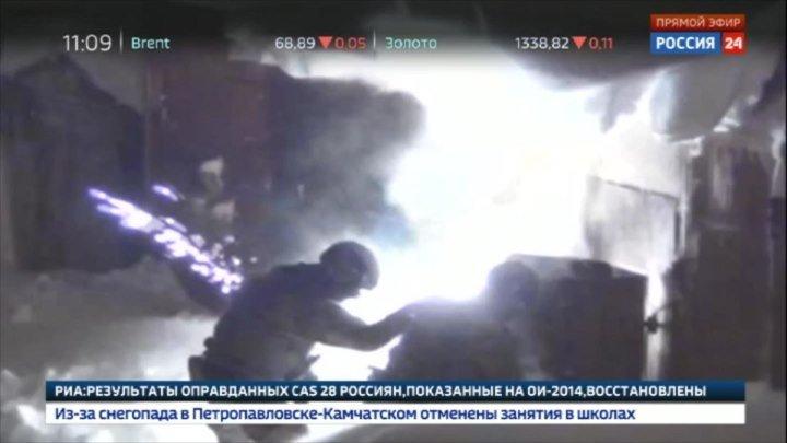 ФСБ задержала боевика ИГИЛ готовившего теракт в День выборов президента