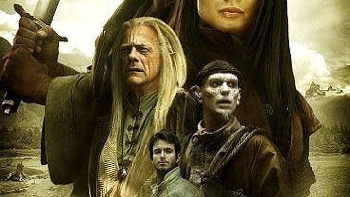 Рыцари стальной крови. Приключения, Фэнтези(2 серия)