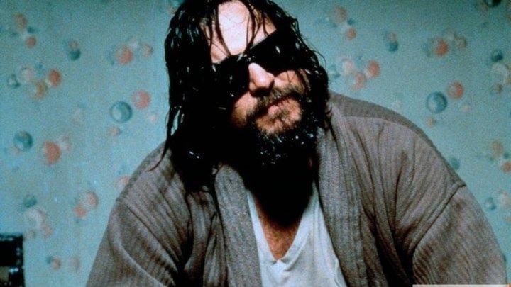 Большой Лебовски (1998 ) Перевод Goblin .Криминал, Комедия