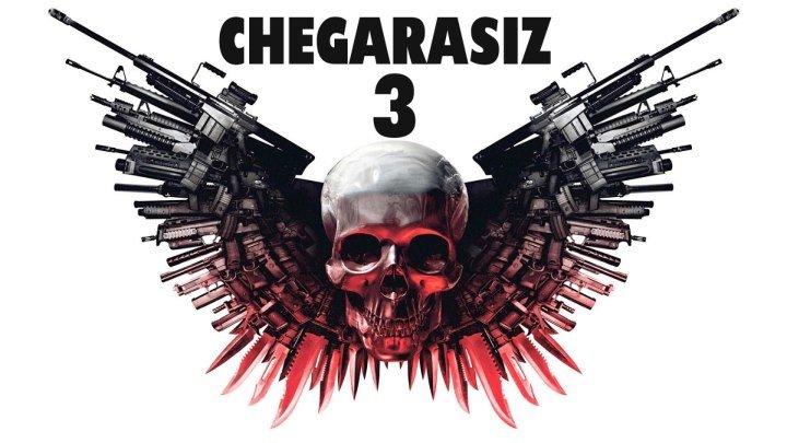 CHegarasiz 3 (UZBEK TILIDA JANGARI)HD