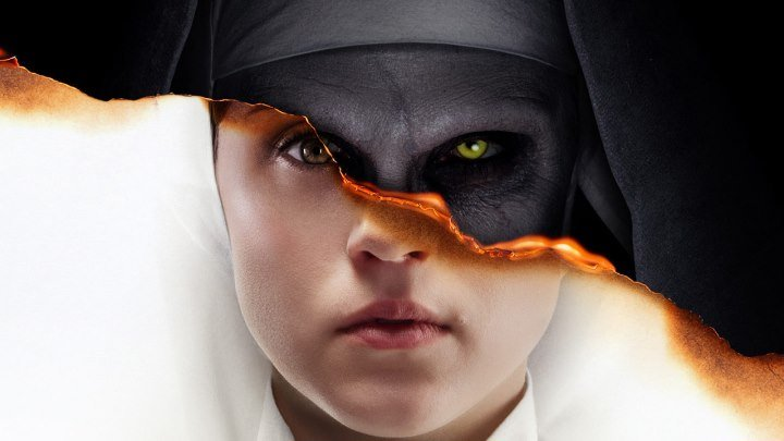 ПЛОХАЯ МОНАХИНЯ (2018) The Watcher / The Bad Nun