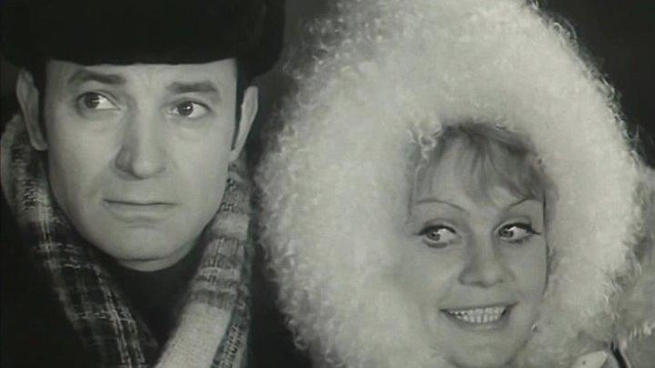 """х/ф """"Таня"""" (1974)"""