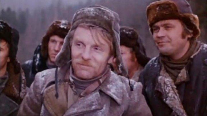"""х/ф """"По следу властелина"""" (1979)"""