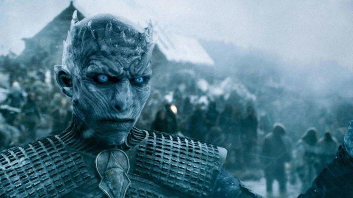 Игра́ престо́лов / Game of Thrones (8 СЕЗОН, 1 СЕРИЯ) сценарий