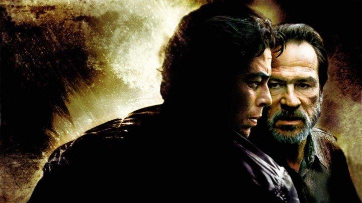 Загнанный BDRip.(2003) 1080p.Боевик,Триллер,Драма,Криминал