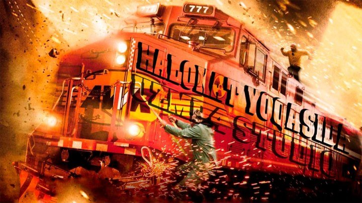 Halokat yoqasida (O'zbek tilida) HD (Uzmp4 studio)