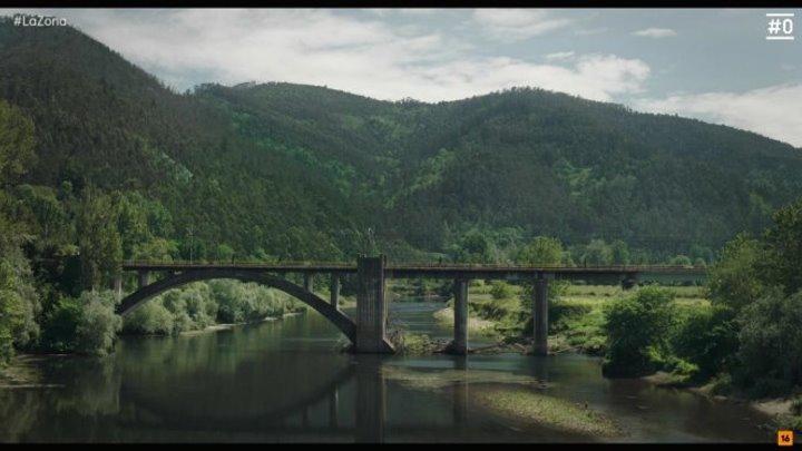 Зона / La zona [Сезон:01 Серия:04 из 08] (2017) триллер, драма, криминал, детектив