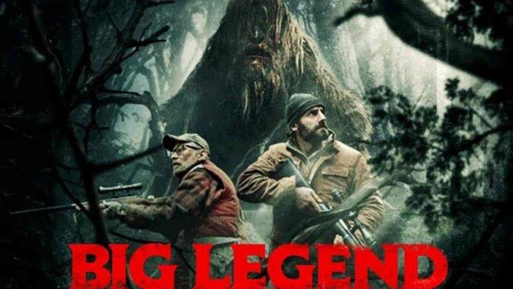 Большая легенда HD(боевик, триллер)2018