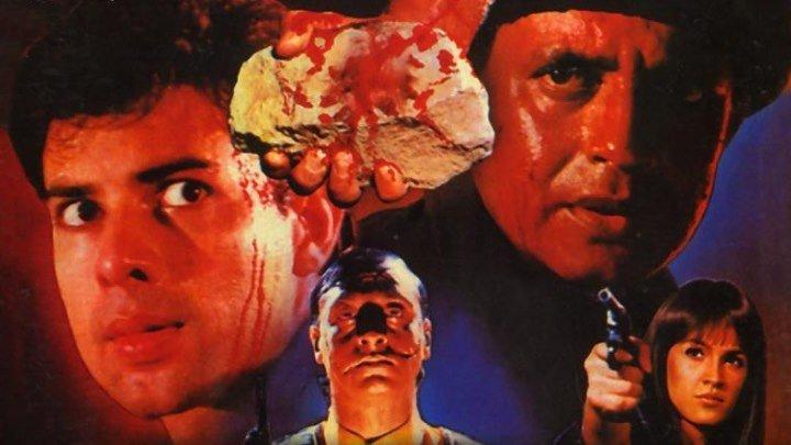 Защитник обездоленных HD(Боевик,Драма,Криминал)1994