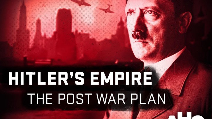 Мир Гитлера: послевоенные планы / Hitler's Empire: The Post War Plan. Выпуск 1. Америка /Nazi America (2018) DOK-FILM.NET