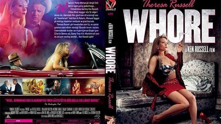 Шлюха HD(1991) 720p.Драма