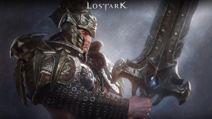Lost Ark. Обзор класса Warrior