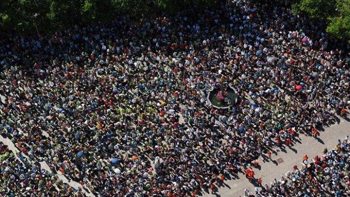 Митинг детей-сирот 2 Августа во Владивостоке!!