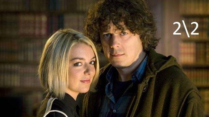 Джонатан Крик: Время ждет Нормана (2 сезон 2 серия) Time Waits for Norman