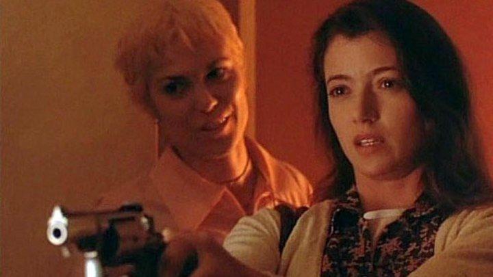 Черный день, светлая ночь (США 1995) 18+ Триллер, Приключения, Драма, Мелодрама