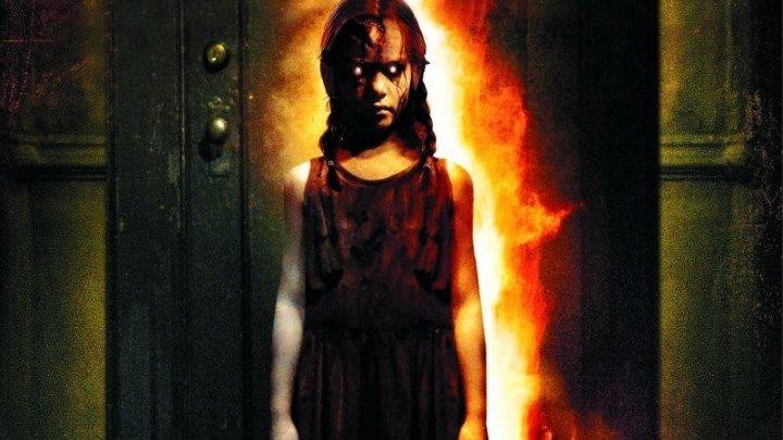 Эхо 2008 ужасы, триллер, драма, детектив