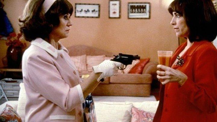 Женщины на грани нервного срыва (Испания 1988 HD) 16+ Драма, Комедия / Реж: Педро Альмодовар