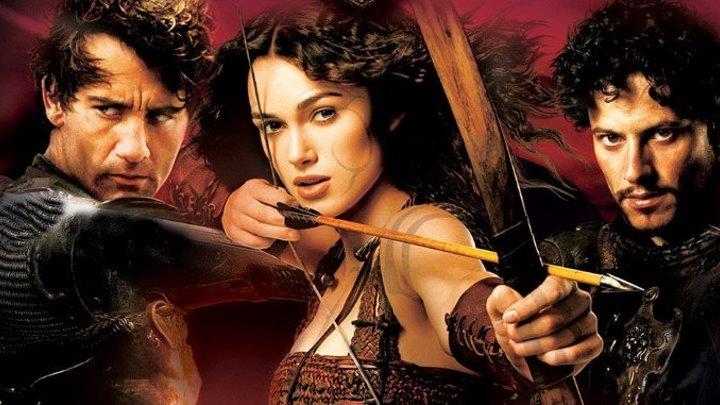 Король Артур 2004 боевик, драма, приключения, военный, история